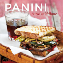 Panini by Carlo Middione and Ed Anderson