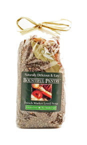 Bountiful Pantry French market lentil soup mix