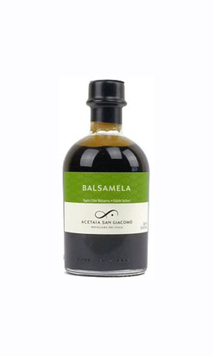 Balsamela apple balsamic vinegar, 100 ml