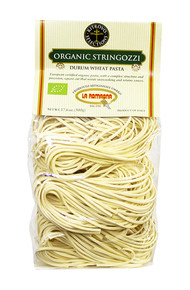 La Romagna organic stringozzi pasata
