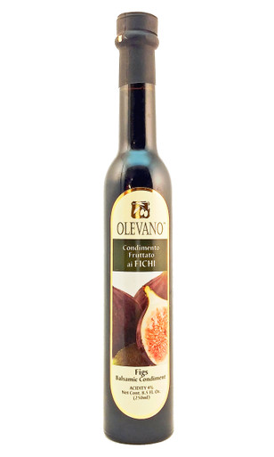 Olevano fig balsamic vinegar 250 ml