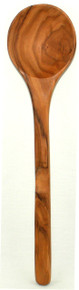 "12 "" Deluxe Large Olive Wood Spoon"