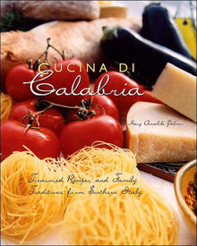Cucina Di Calabria by Mary Amabile Palmer
