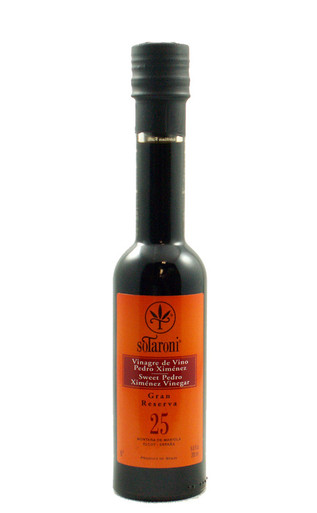 Sotaroni Sweet Pedro Ximenez Sherry Vinegar 200 ml