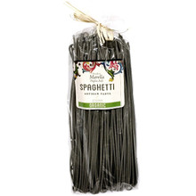 Marella squid ink spaghetti, 500 grams