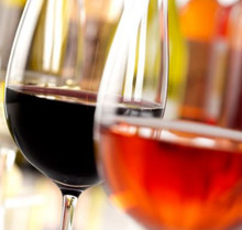 Wine Tasting Reservation, online event via Zoom, Wednesday June 24, 2020, 6:00 p.m.