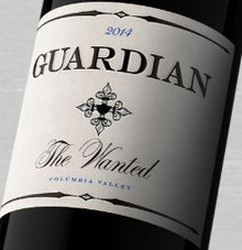 Guardian Cellars The Wanted Cab Franc blend red wine