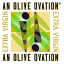Extra Virgin an Olive Ovation
