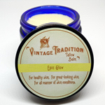 Epic Glow Tallow Balm with Green Pasture Oils