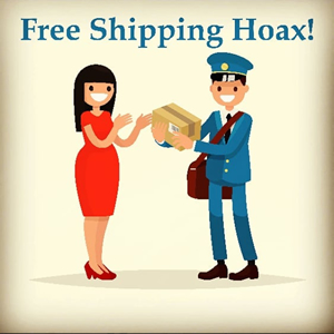 Free Shipping is a Hoax!