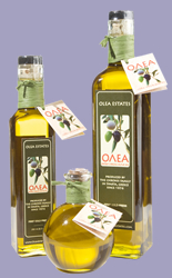Olea Estates Olive Oil