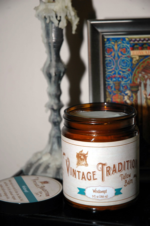 Read the latest testimonials about our Tallow Balm for skin care