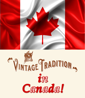 Vintage Tradition in Canada - Health Essentials, Victoria, British Columbia