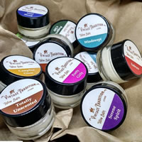 Vintage Tradition Tallow Balm Samples
