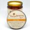 Citrus Shine Tallow Balm, 9 fl. oz. (266 ml)