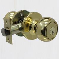 PREMIUM ENTRY DOOR KNOB K#8 (GOLD)