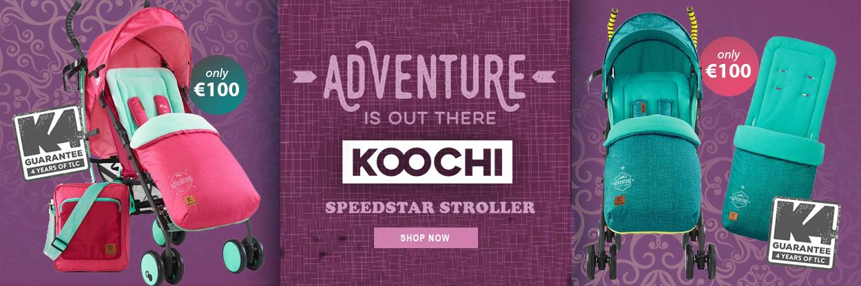koochi speedstar