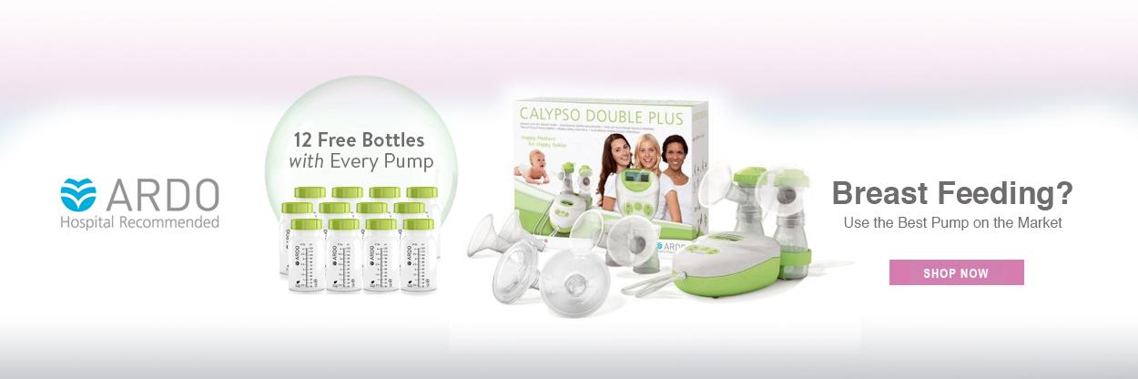 Ardo Calypso breast pump