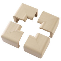 Clevamama Corner Cushions