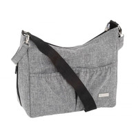 Baby Elegance Everyday Tote - Grey