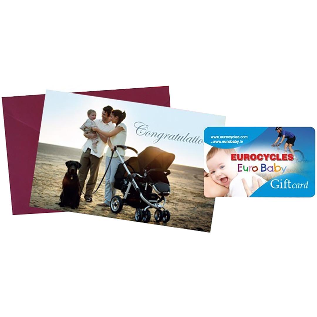 Gift Card Congratulations 2