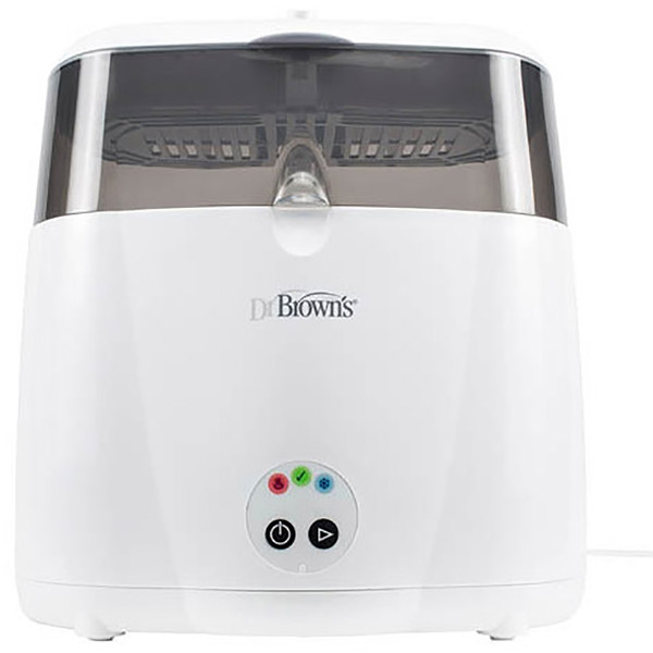 Dr Brown's Deluxe Electric Steam Steriliser