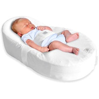 Red Castle Cocoonababy Nest - White