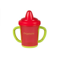 Clevamama Training Cup with Lid 270ml