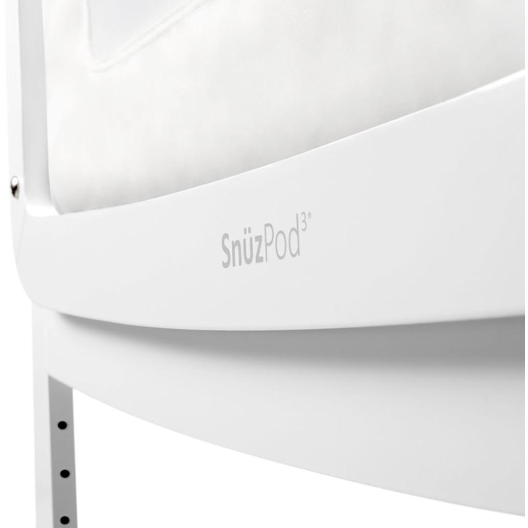 SnuzPod 3- White