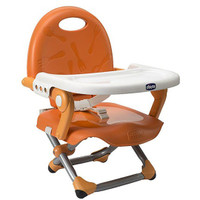 Chicco Pocket Snack Seat - Mandarino