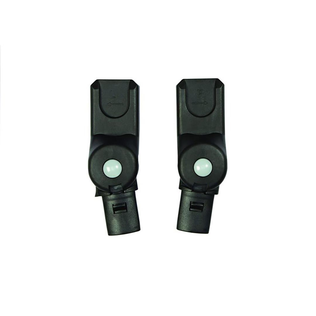 iCandy Apple 2 Pear Main Car Seat Adaptors