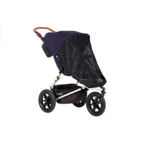 Mountain Buggy Urban Jungle Luxury Sun Cover