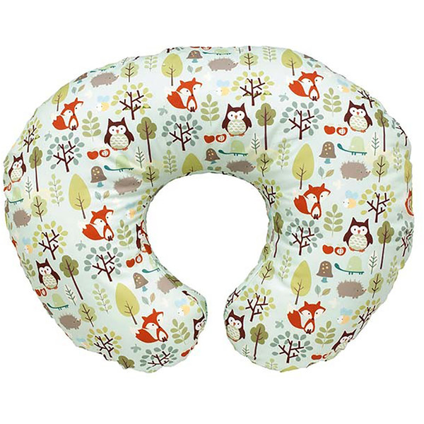 Chicco Boppy Nursing Pillow - Woodsie