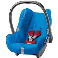 Maxi Cosi Cabriofix Blue Summer Cover
