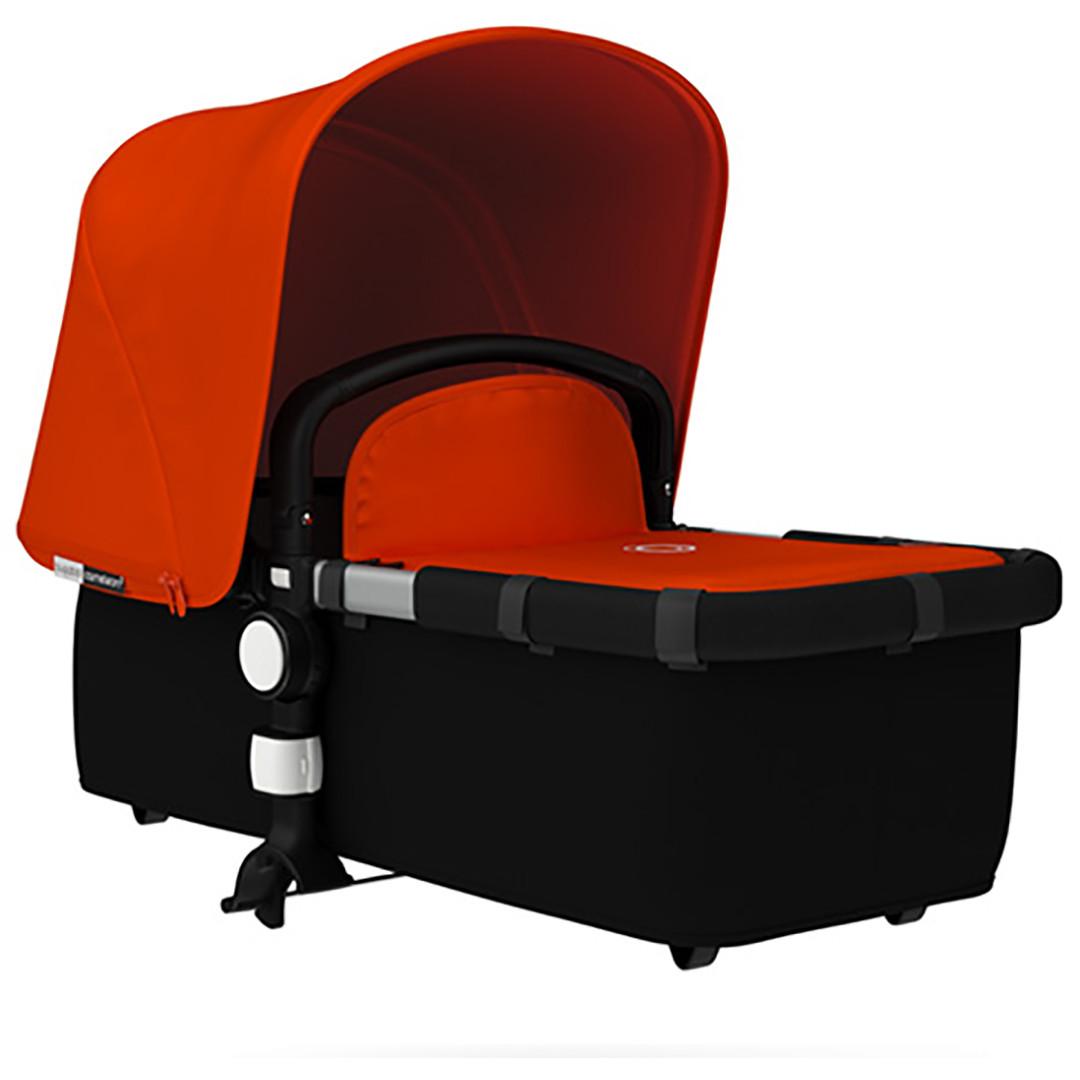 Bugaboo Cameleon Tailored Fabric Set - Orange