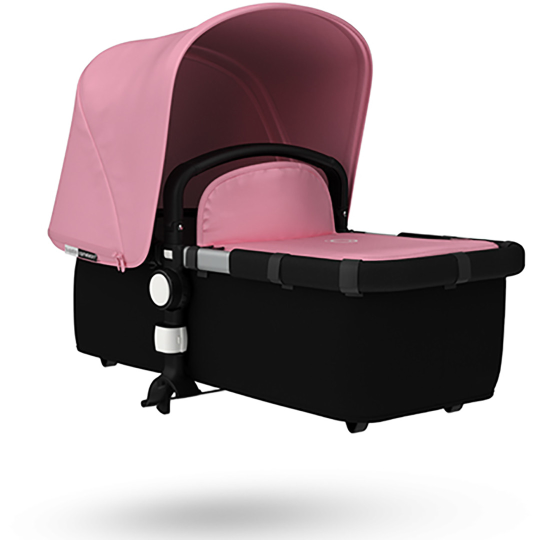 Bugaboo Cameleon Tailored Fabric Set- Soft Pink
