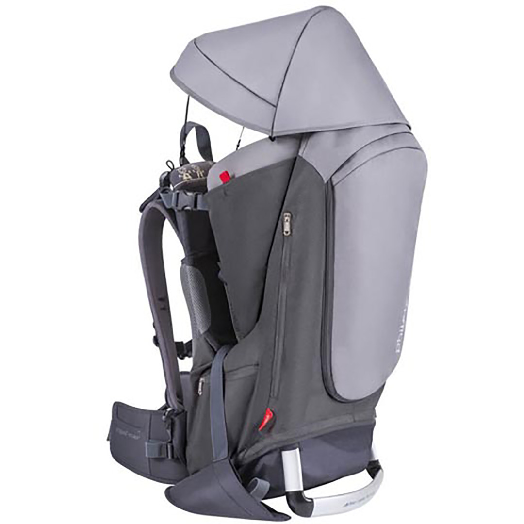 Escape Baby Carrier Charcoal/Grey