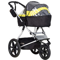 Mountain Buggy Mini and Swift Carrycot Plus Storm Cover