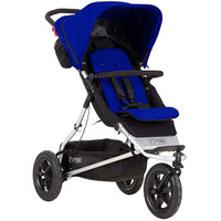 Mountain Buggy +One Travel System - Marine
