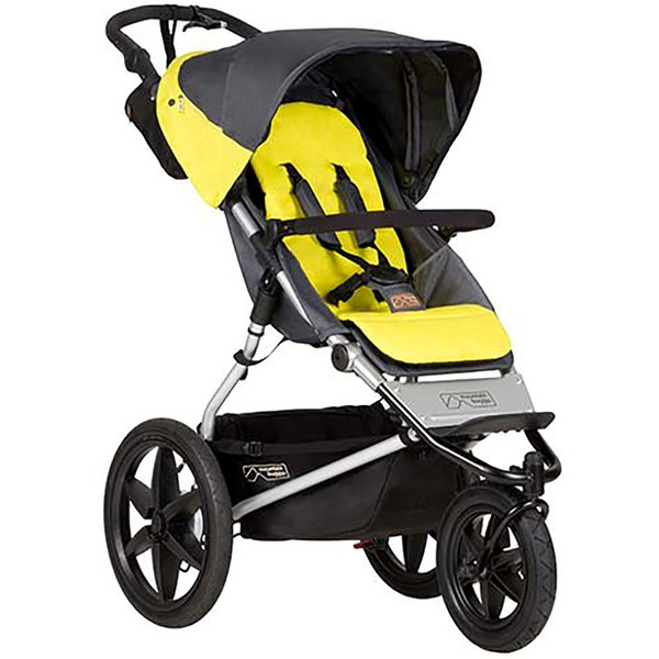 Mountain Buggy Terrain Pushchair - Solus