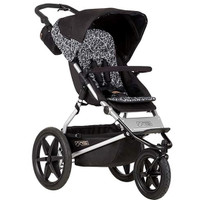 Mountain Buggy Terrain Pushchair - Graphite