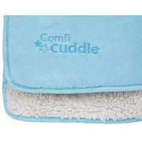 CuddleCo. Comfi Cuddle Blanket - Blue