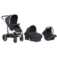Baby Elegance Cupla Bundle - Black
