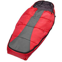 Phil & Teds Snuggle & Snooze Sleeping Bag - Red