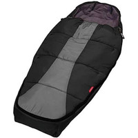 Snuggle & Snooze Sleeping Bag Black