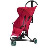 Quinny Yezz Stroller - Bold Berry