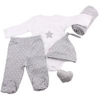 Luxury Newborn Gift Box - Grey