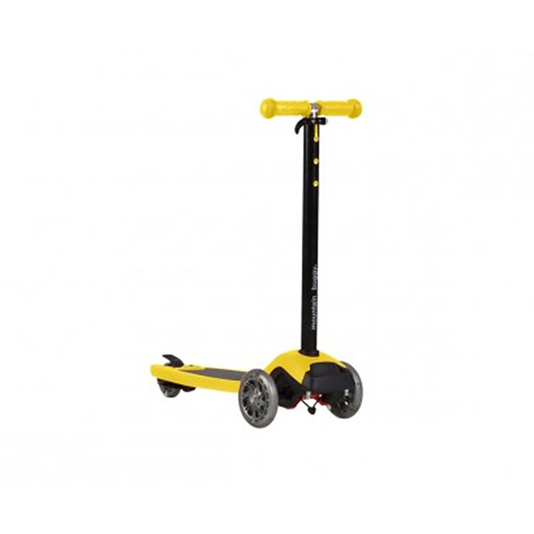 Phil & Teds Freerider Stroller Board - Yellow