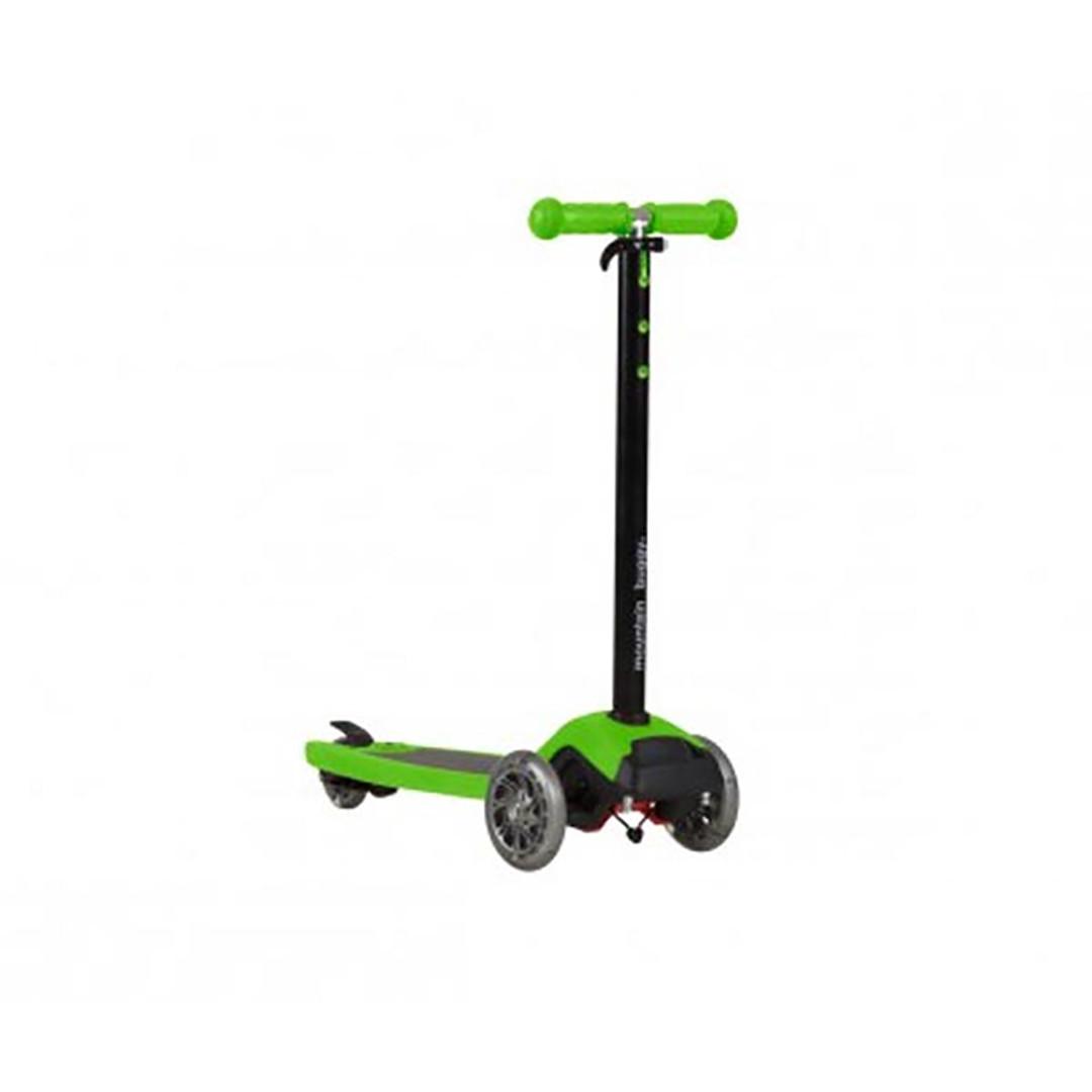 Phil & Teds Freerider Stroller Board - Lime