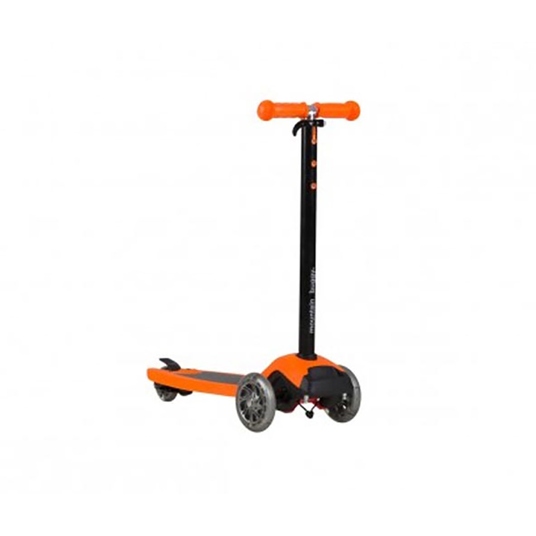 Phil & Teds Freerider Stroller Board - Orange